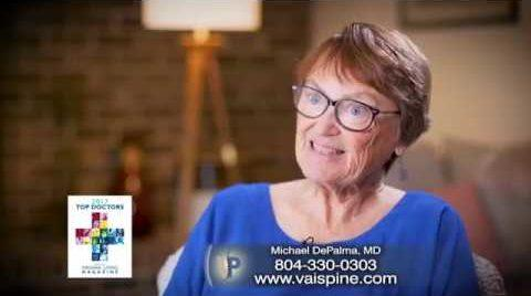 Interventional Spine Care | Virginia iSpine Physicians